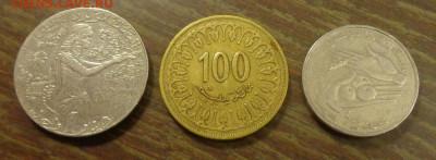 ТУНИС - подборка ходячки 3 монеты до 22.09, 22.00 - три восточные монетки_2.JPG