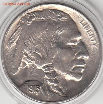 Монеты США. Вопросы и ответы - IMG_0011
