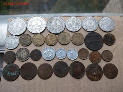 Монеты 1900-1950х ФИКС до 25.09 - IMAG3185_2