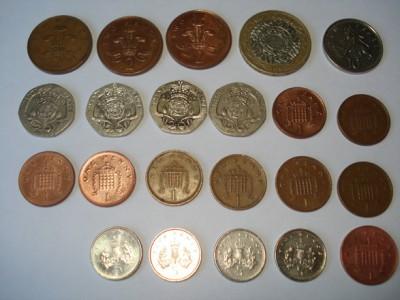 2 фунта Англия - оцените. - DSC02046.JPG