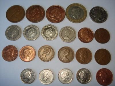2 фунта Англия - оцените. - DSC02044.JPG