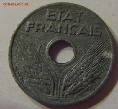 10 сантим 1944 Франция №2 07.10.2019 22:00 МСК - CIMG1048.JPG