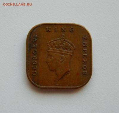 Британская Малайя 1 цент 1943 года. до 09.10.2019 - DSCN9929.JPG