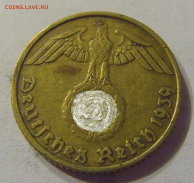 5 пфеннигов 1939 F Германия №2 19.10.2019 22:00 МСК - CIMG3784.JPG