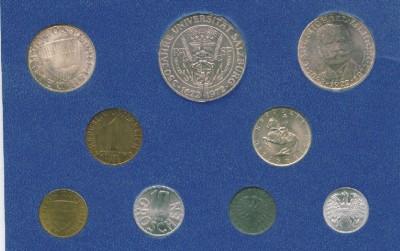 Набор Австрии 1972 серебро до 30.06 - Image3