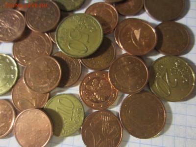 Евроценты 33 монеты,  до 08.11.2019 в 22.00 мск - IMG_8682.JPG