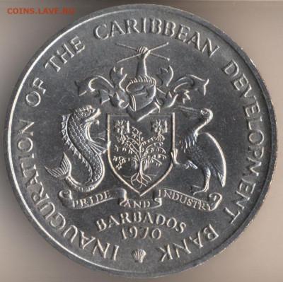 Барбадос - 12