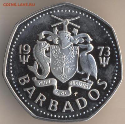 Барбадос - 10