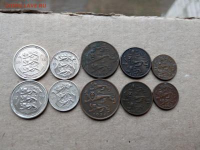 Эстония 1929 - 1935 ФИКС до 10.11 - IMAG4118