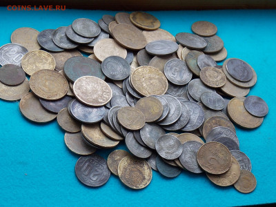140 монет до 1957 - DSCN7644.JPG