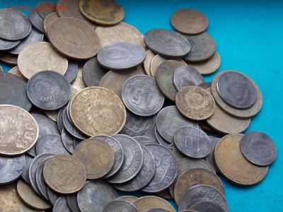 140 монет до 1957 - DSCN7650.JPG