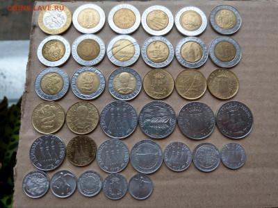 Монеты Сан-Марино ФИКС до 10.11 - IMAG4184
