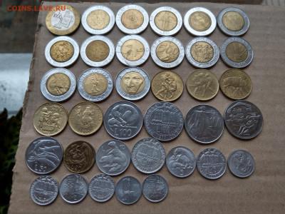 Монеты Сан-Марино ФИКС до 10.11 - IMAG4183