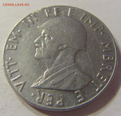 2 лека 1939 Албания №1 15.11.2019 22:00 МСК - CIMG6544.JPG