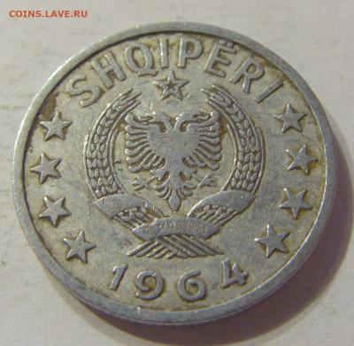 20 киндарка 1964 Албания №1 15.11.2019 22:00 МСК - CIMG6576.JPG