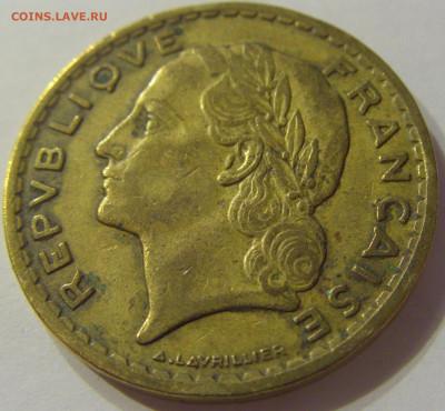 5 франков 1940 Франция №1 16.11.2019 22:00 МСК - CIMG6800.JPG