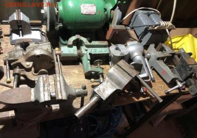 Моя коллекция тисков - B0B1F174-D5F0-4D78-AAA4-2167DA48CC9C