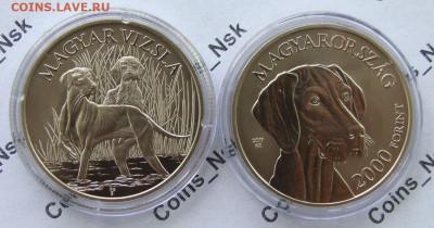 Животные на монетах - 138301016