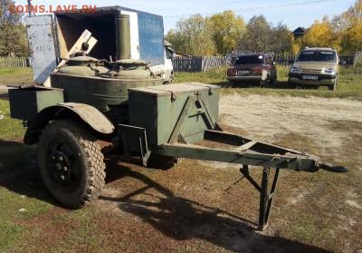 Продолжаем собирать макеты боевой техники ВОВ на постамент - IMG_20191003_165919