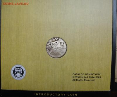 Монеты США. Вопросы и ответы - DSC01697.JPG