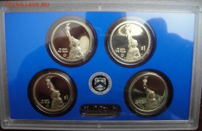 Монеты США. Вопросы и ответы - DSC01691.JPG