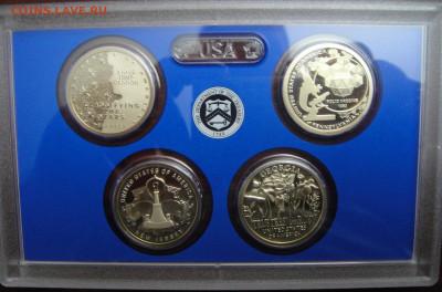 Монеты США. Вопросы и ответы - DSC01689.JPG