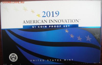 Монеты США. Вопросы и ответы - DSC01688.JPG