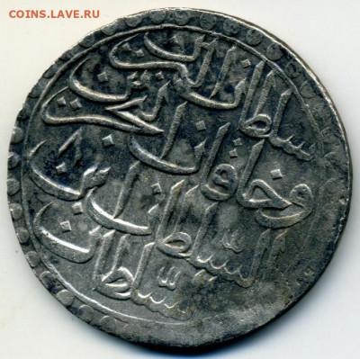Фальшивые иностранные монеты изготовленные в ущерб обращению - турция 40-1
