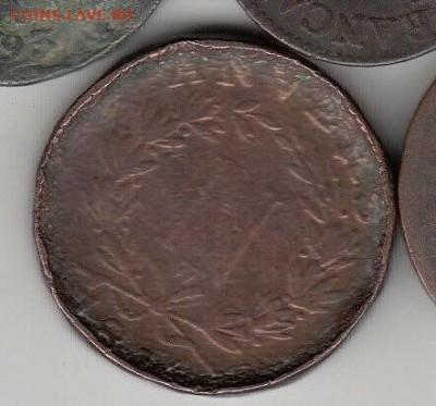 Кто и для чего делали насечки на монетах? - 10F.2