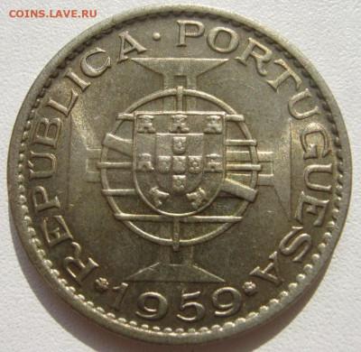 Португальские колониии. - IMG_5306.JPG