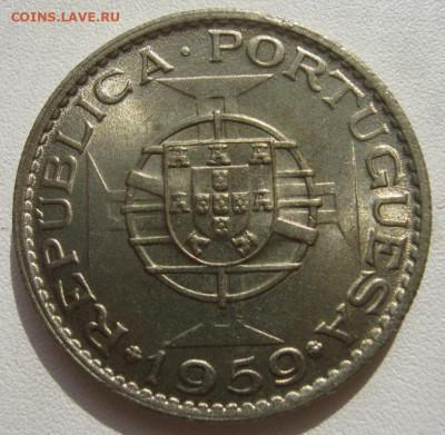 Португальские колониии. - IMG_5309.JPG