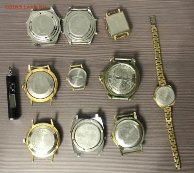 Оцените Часы - E1255B66-DDAC-4611-B335-CC8F5EF0E5DC