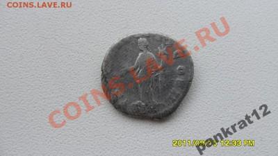 Помогите опознать римский динарий - 5a0b7b4d9fd535eb8616639945e66ccc