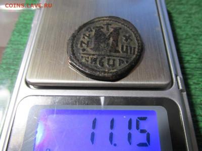 Византийские монеты - IMG_9115.JPG