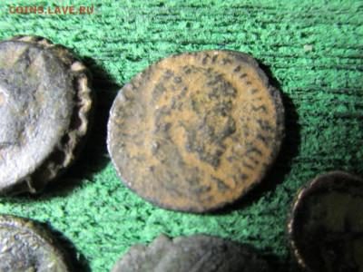 Византийские монеты - IMG_9120.JPG