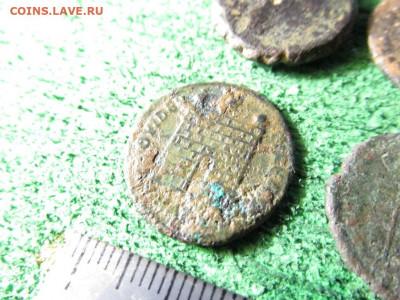 Византийские монеты - IMG_9124.JPG