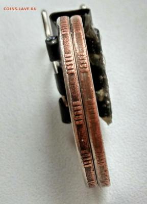 5 рублей 1997 спмд (покрытие монеты,оголенный гурт) - IMG_20200111_134131