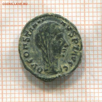 Две монеты Римской империи - Антика 1а