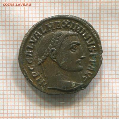 Две монеты Римской империи - Антика 2а