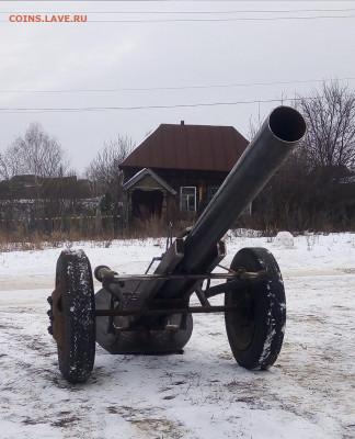 Продолжаем собирать макеты боевой техники ВОВ на постамент - IMG_20200118_125041