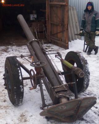Продолжаем собирать макеты боевой техники ВОВ на постамент - IMG_20200118_124958