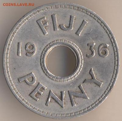 Фиджи - 19