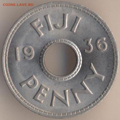 Фиджи - 41