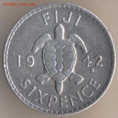 Фиджи - 7