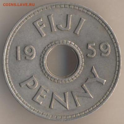 Фиджи - 9