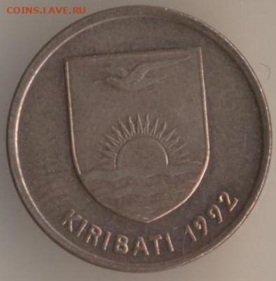 Кирибати - 2