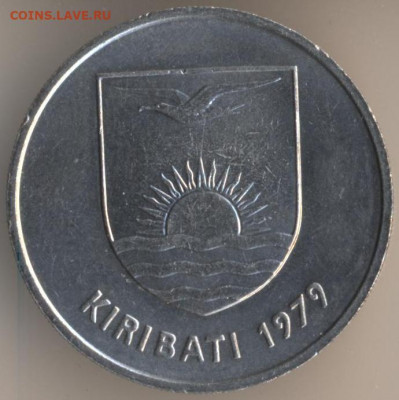 Кирибати - 6