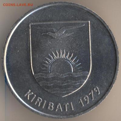 Кирибати - 8