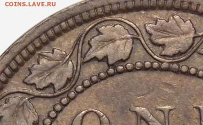 Большие листья (LL) - image-error-1-cent-1891-gf