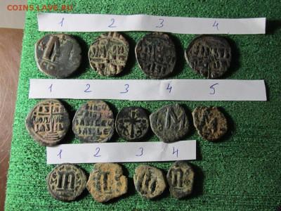 Византийские монеты - IMG_9304.JPG
